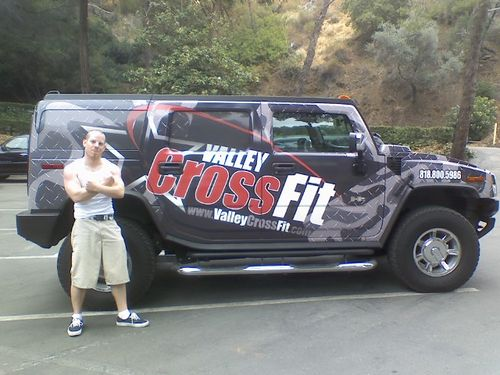 Me & CrossFit