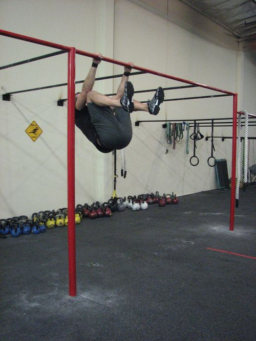 Valley crossfit 11-18-10 13
