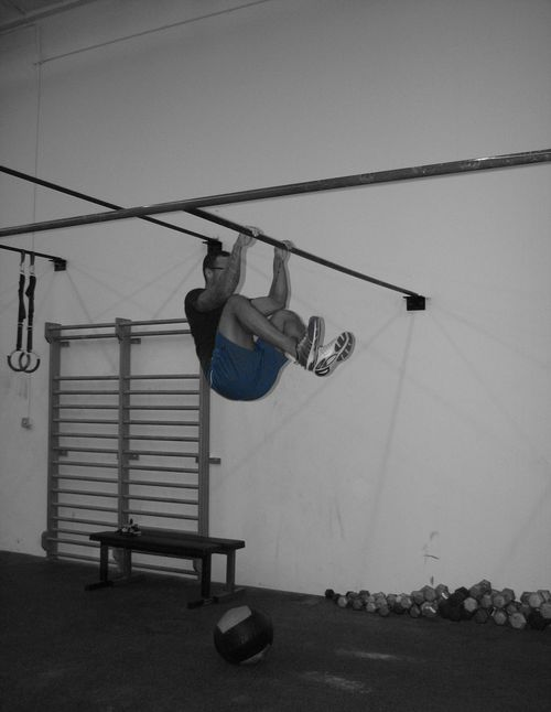 Valley crossfit 11-18-10 12