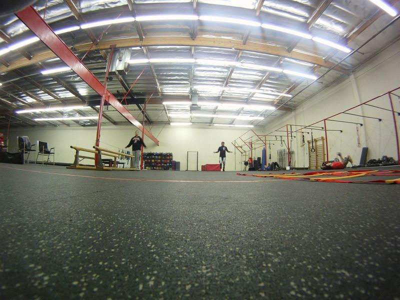 Valleycrossfit 5