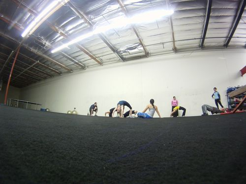 Valleycrossfit 2