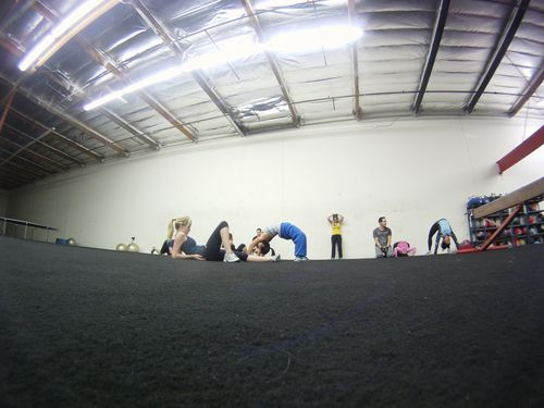 Valleycrossfit 3