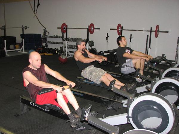 Rowingrace